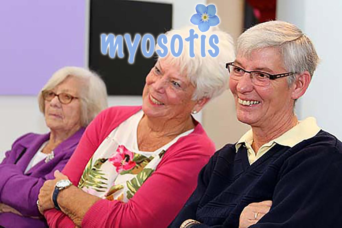 Myosotis ComeDidi